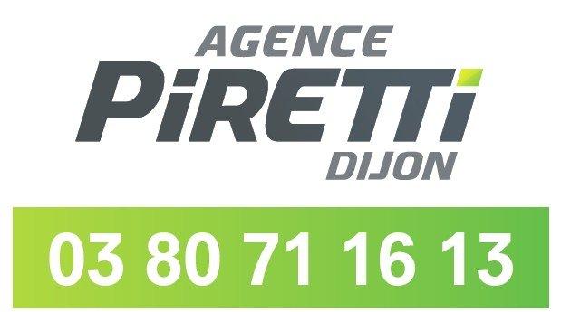 Coordonnées de l'agence Piretti Energies à Dijon (03 80 71 16 13)