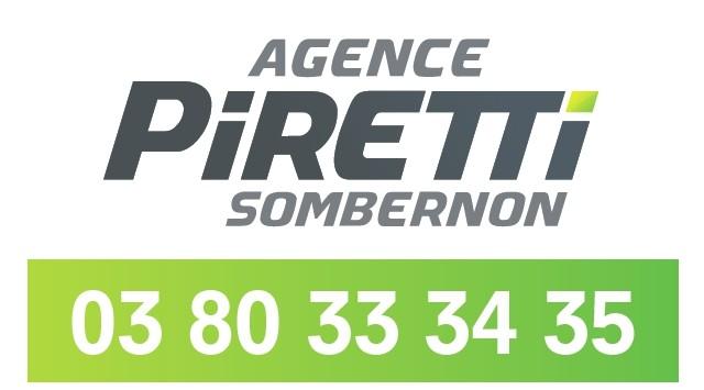 Coordonnées de l'agence Piretti Energies à Sombernon